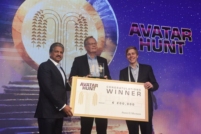 mahindra-avatar-hunt-medixine-winner