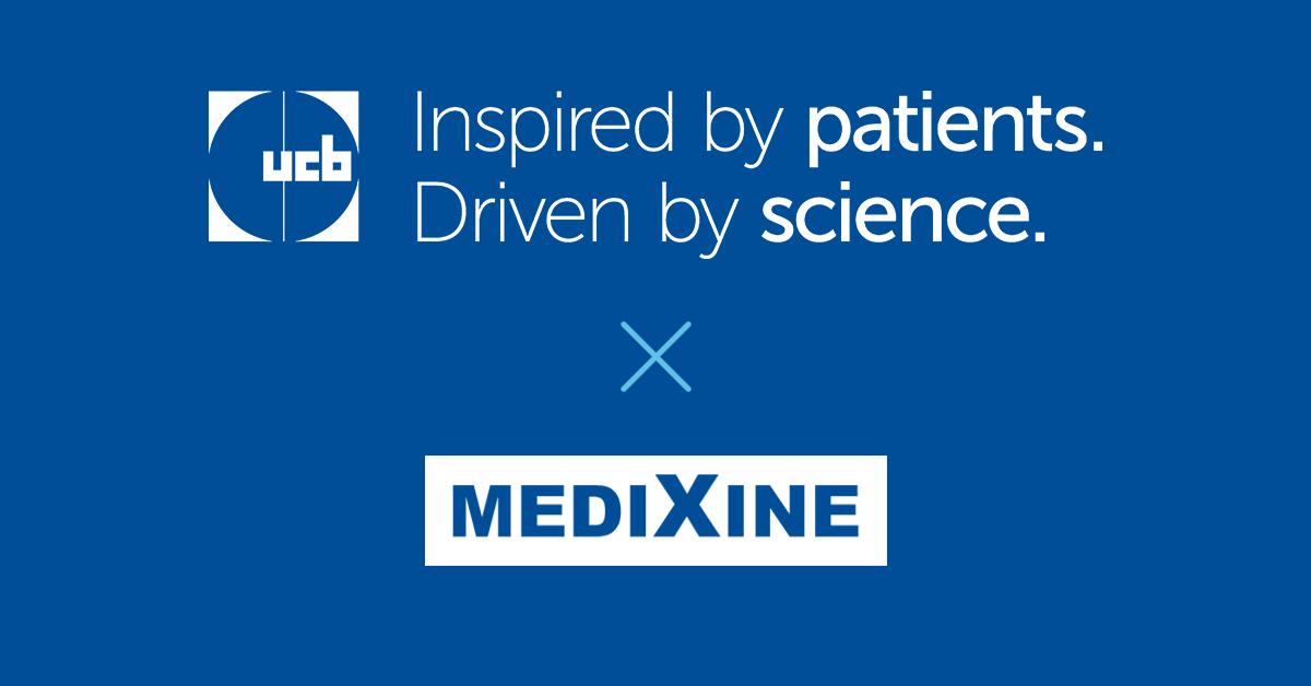 Medixine-UCB