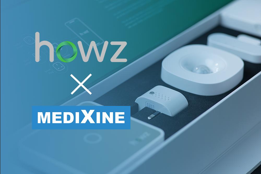 Medixine Suite käytössä NHS:n etämonitorointipalvelussa Englannissa