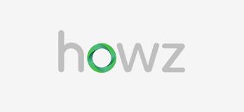 howz logo